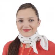 Patricia Pérez Afonso